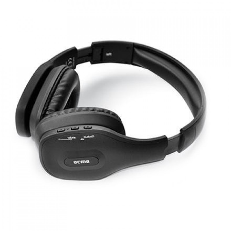 Слушалки за компютър ACME Bluetooth BH40