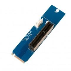 M.2 to PCI E адаптер за видео карти
