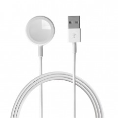 Зарядно устройство за Смарт часовник iWatch Apple Watch 1 2 3 4 5 series