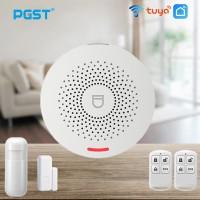 WiFi смарт охранителна система Tuya Smart Technology Base