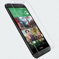 Удароустойчив скрийн протектор Tempered Glass за HTC One