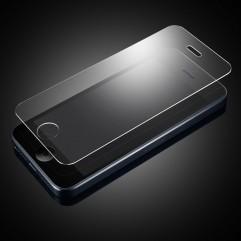 Удароустойчив скрийн протектор Tempered Glass за iPhone 5s