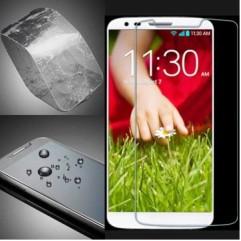 Удароустойчив скрийн протектор Tempered Glass за LG G2