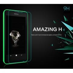 Удароустойчив скрийн протектор Tempered Glass за Nokia Lumia X