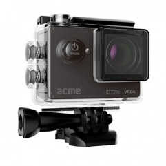 Екшън камера ACME VR04 Compact HD