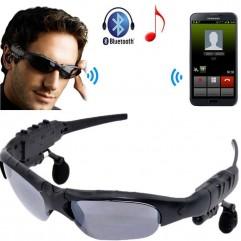 Смарт Слънчеви очила с Блутут слушалки за шофиране, спорт, риболов